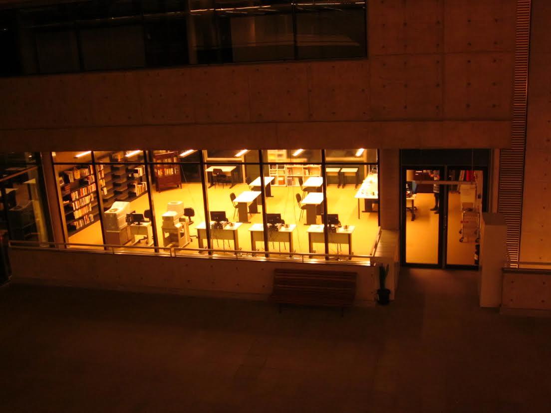 Ano novo, casa nova: o Arquivo IEB retomou suas atividades normais de atendimento ao pesquisador, a partir de janeiro de 2016, devidamente agora instalado na nova sede do IEB. Venha nos visitar!