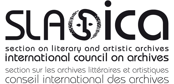 O ARQUIVO DO IEB PARTICIPA DA SLA (Section for Archives of Literature and Art) do Conselho Internacional de Arquivos. O grupo é dedicado ao estudo e levantamento de arquivos de escritores e artistas no mundo todo. http://literaryartisticarchives-ica.org/