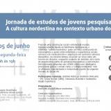 Jornada de estudos - a cultura nordestina - 05-06-2017