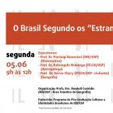 Mesa redonda - o brasil segundo os estrangeiros